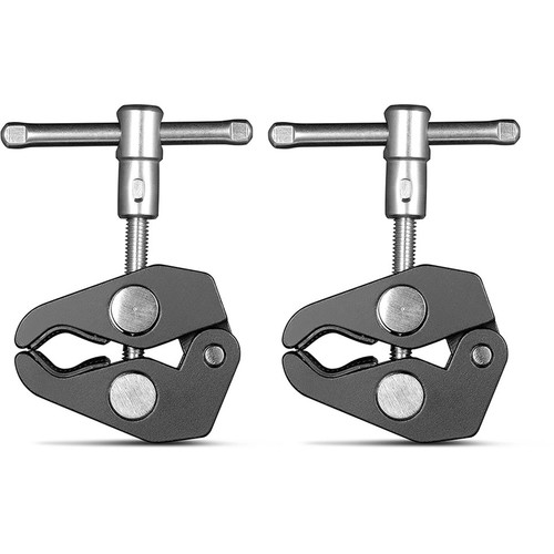 SmallRig 2058 Super Clamp with 1/4 and 3/8