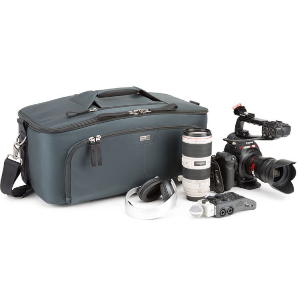 Think Tank Photo Video Workhorse 21 Shoulder Camera Bag