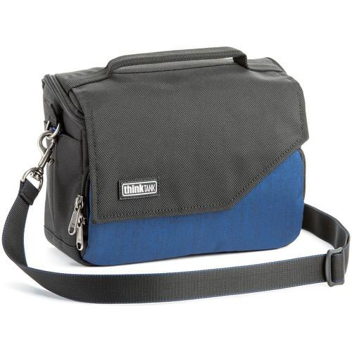 Think Tank Photo Mirrorless Mover 20 Camera Bag (Dark Blue)