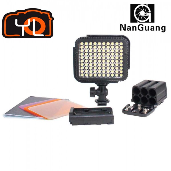 (Promotion) Nanguang CN-Lux1000 LED Light for Camera