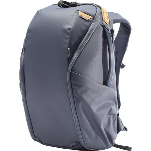 (Pre-Order) Peak Design Everyday Backpack Zip 20L_Midnight