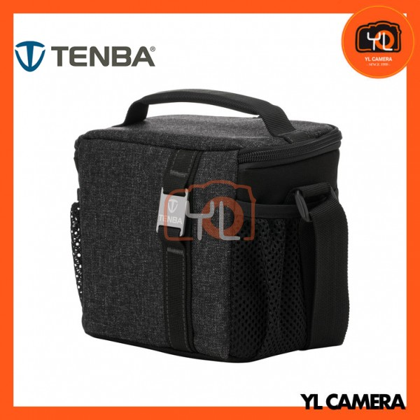 Tenba Skyline 7 Shoulder Bag (Black)