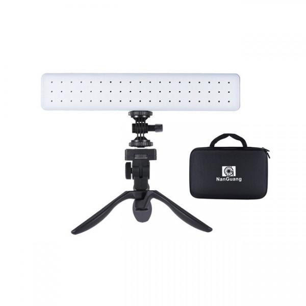 (PRE-ORDER) Nanguang CN-T80C Portable LED Photo Light