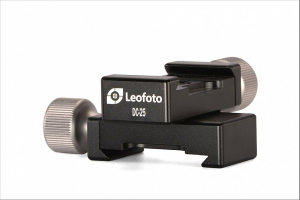 Leofoto DC25 Mini Clamp