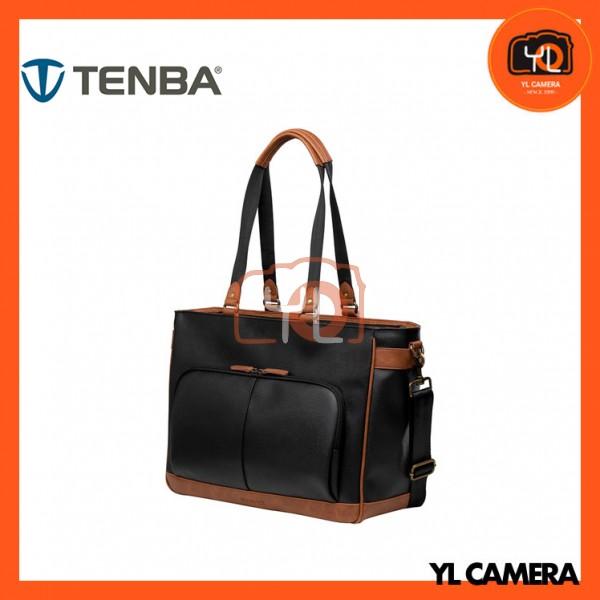 Tenba Sue Bryce Tote 15 (Black)