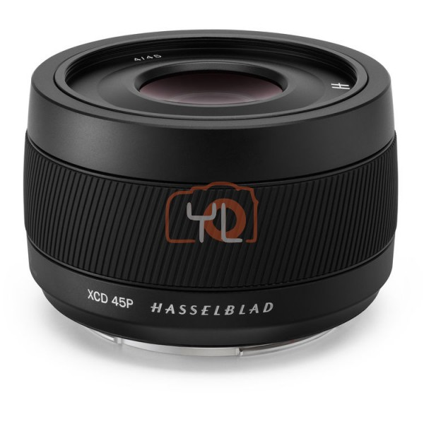 Hasselblad 45mm F4P XCD