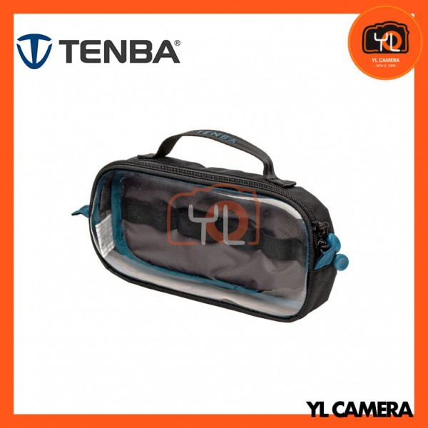 Tenba Tools Cable Pouch (Black)