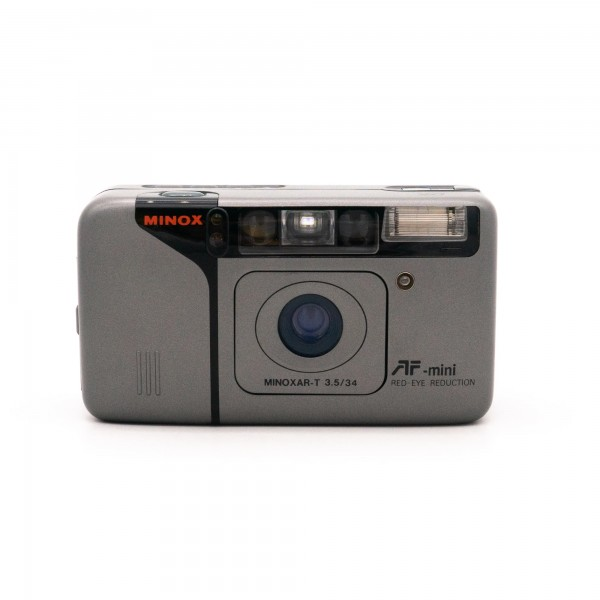 Minox AF-Mini FIlm Camera