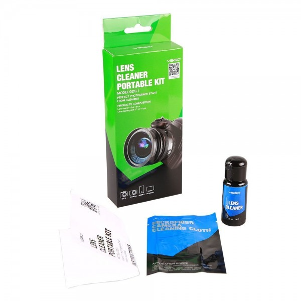 VSGO DDS-1 DSLR Digital Camera Lens Cleaning Kits