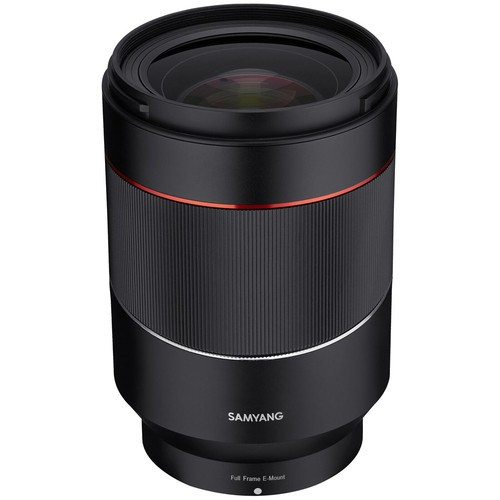 (October FLASH) Samyang AF 35mm f/1.4 FE Lens for Sony E