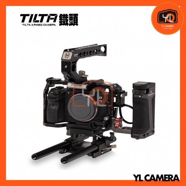 Tilta Sony a7/a9 Series Kit C (Black)