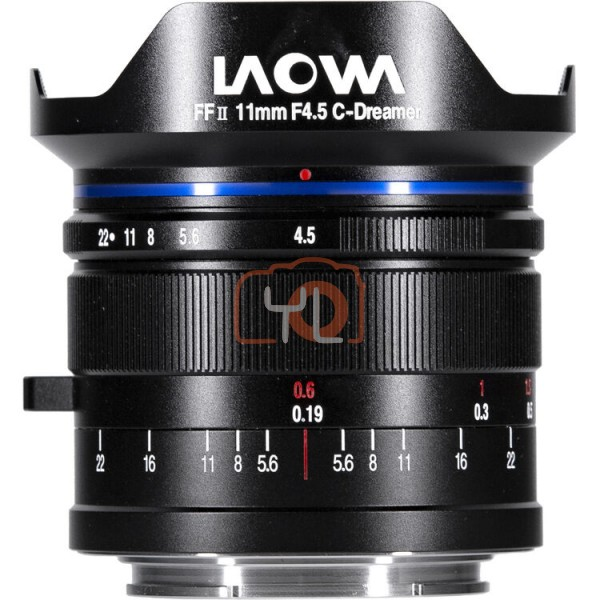 Laowa 11mm F4.5 FF RL (Sony E-Mount)