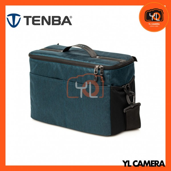 Tenba BYOB 13 Camera Insert Blue