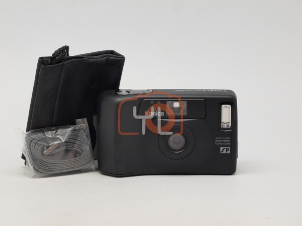 Konica Top's EF200 Film Camera