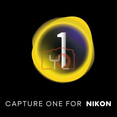 Capture One 20 Pro - For Nikon Cameras (Max. 2 Activates)