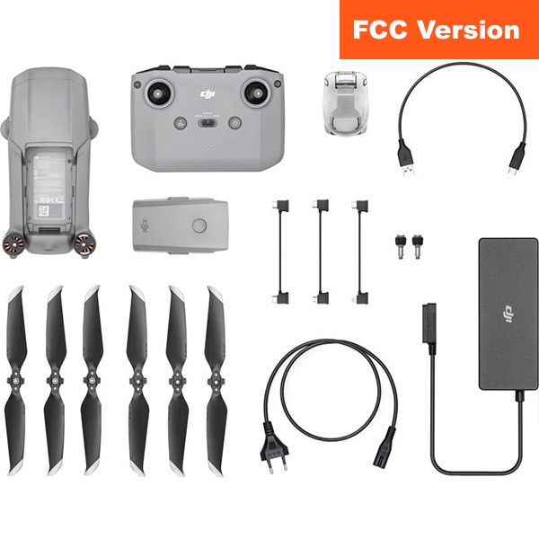 DJI Mavic Air 2 FCC Version