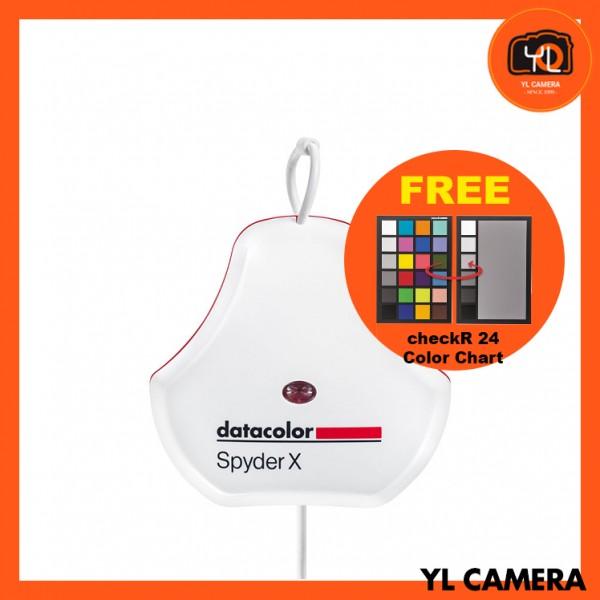 (Promo) Datacolor SpyderX Elite Colorimeter