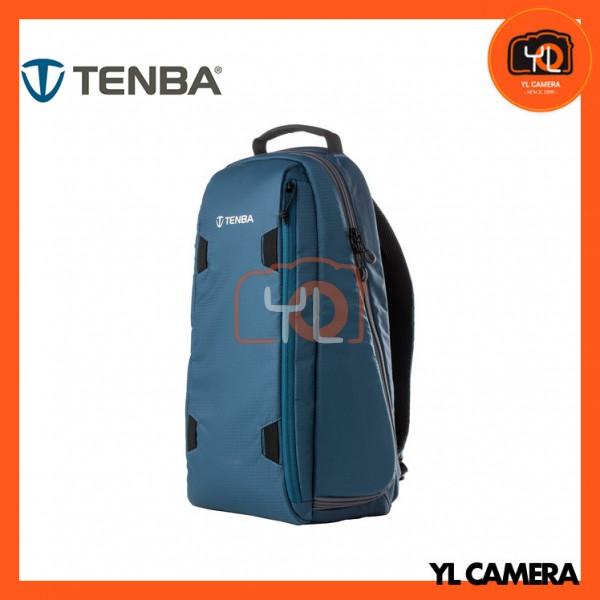 Tenba Solstice Sling Bag (10L, Blue)