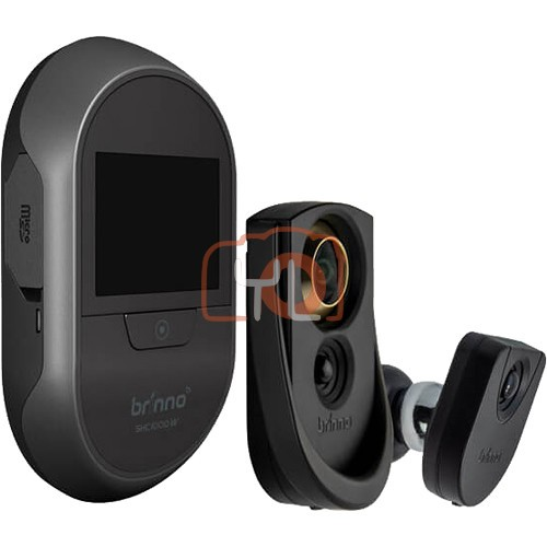 (Pre-Order) Brinno SHC1000W Peep Hole Cameras
