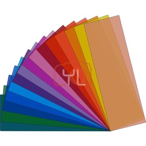 Godox MF-11C Color Effects Set for MF12 Macro Flash