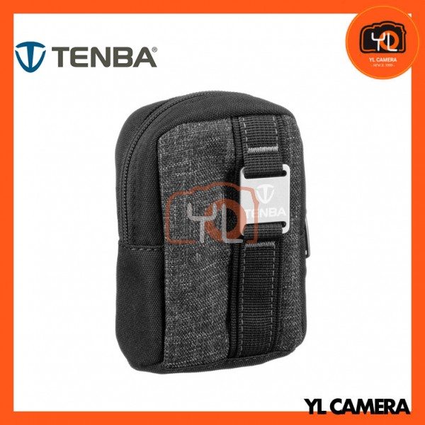 Tenba Skyline Pouch 3 (Black)