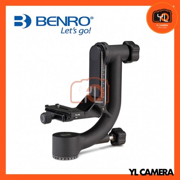 Benro GH2 Aluminum Gimbal Head