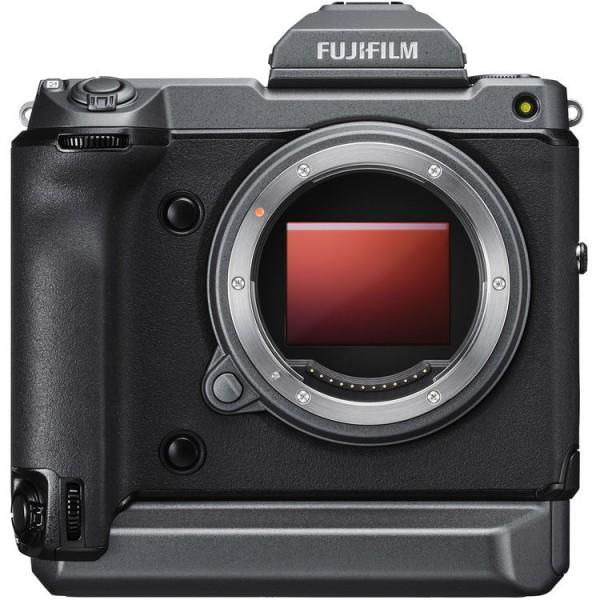 (Pre-Order) Fujifilm GFX 100 Medium Format Mirrorless Camera (Body Only)