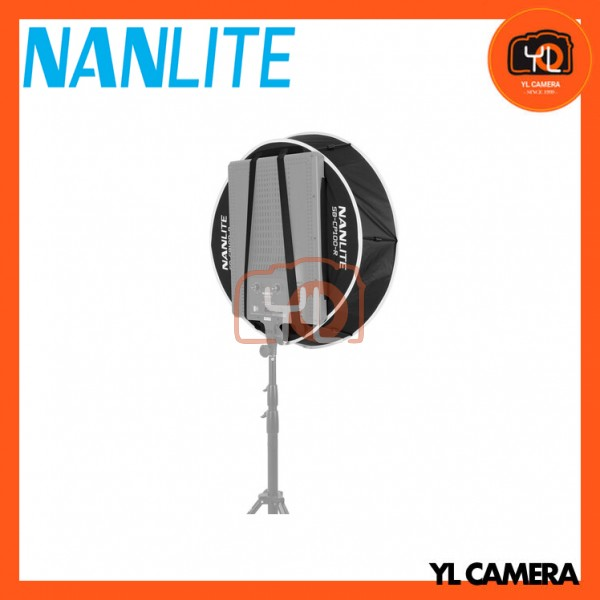 Nanlite SB-CP100-R Rapid-Fold Collapsible Lantern/Softbox for Compac 100 and 100B
