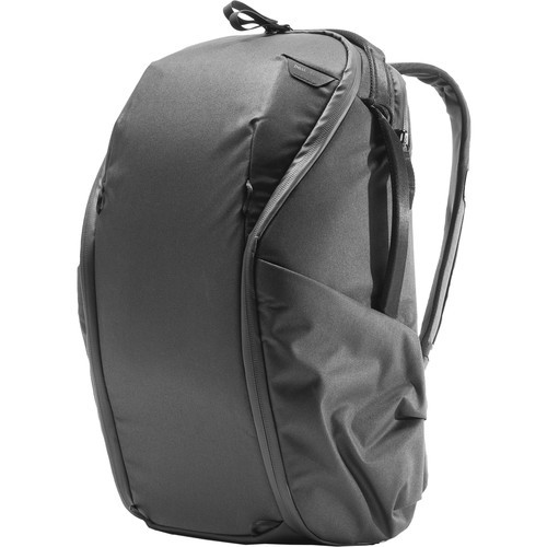 (Pre-Order) Peak Design Everyday Backpack Zip 20L_Black