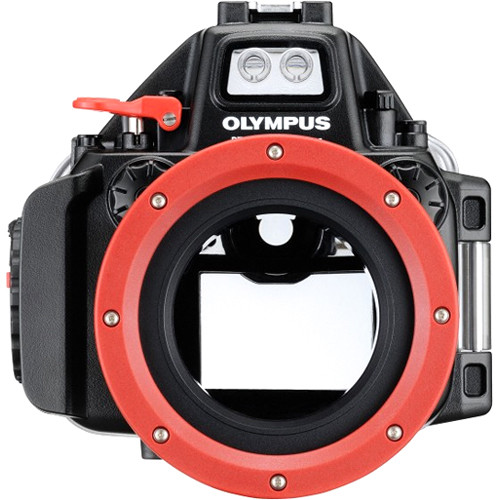 Olympus PT-EP13 Underwater Housing (For E-M5 Mark II)
