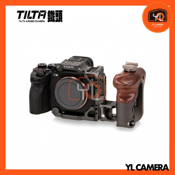 Tilta Sony a7SIII Lightweight Kit (Tilta Gray)