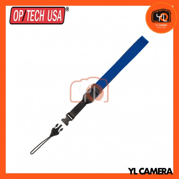 OP/TECH USA Cam Strap-QD (Royal Blue)