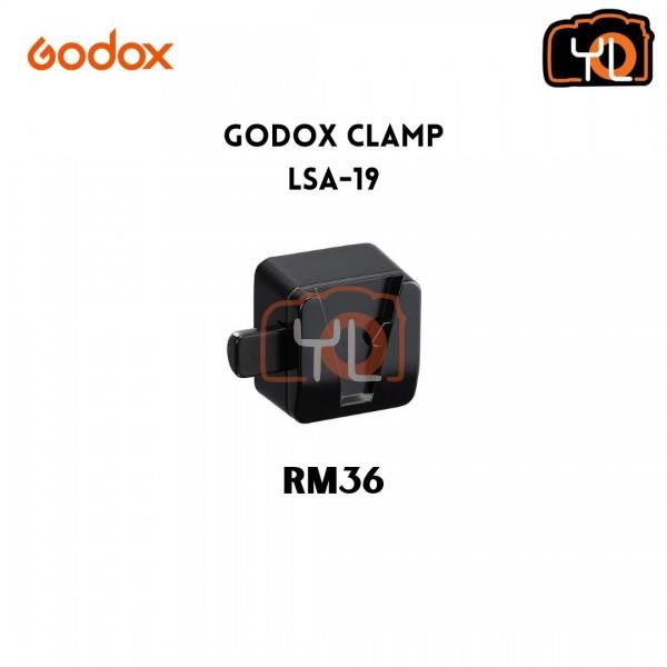 Godox Clamp LSA-19