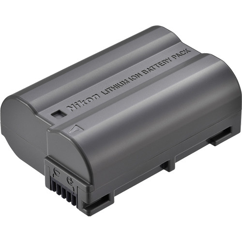 Nikon EN-EL15a Rechargeable Battery