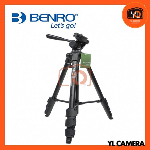 Benro T660EX Digital Tripod Kit