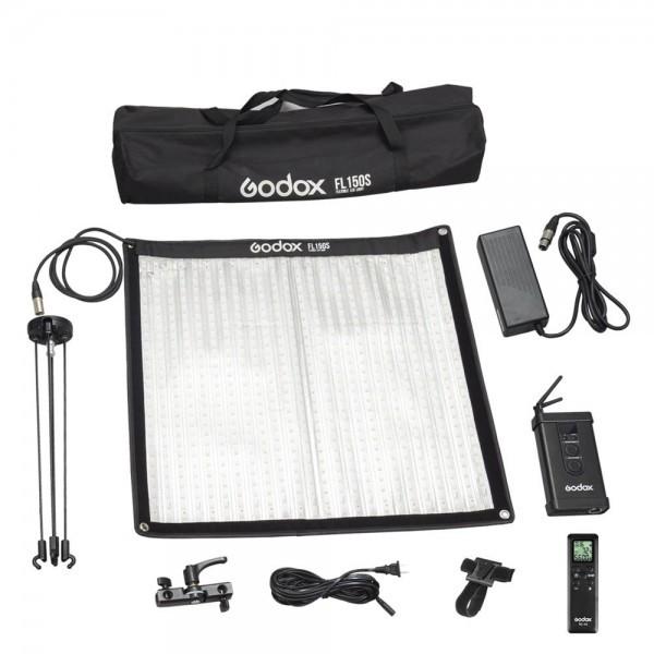 Godox FL150S Flexible LED Video Light 3300-5600K