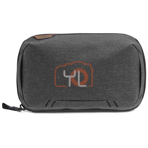 Peak Design Travel Tech Pouch Charcoal