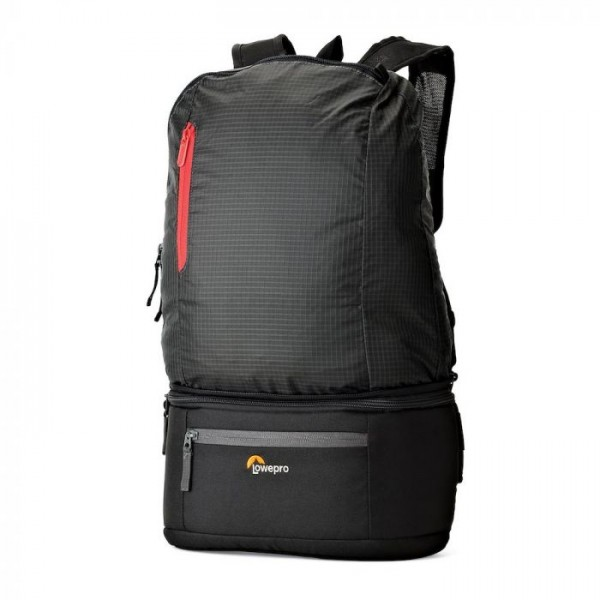 (SPECIAL DEAL) Lowepro Passport Duo (Black)