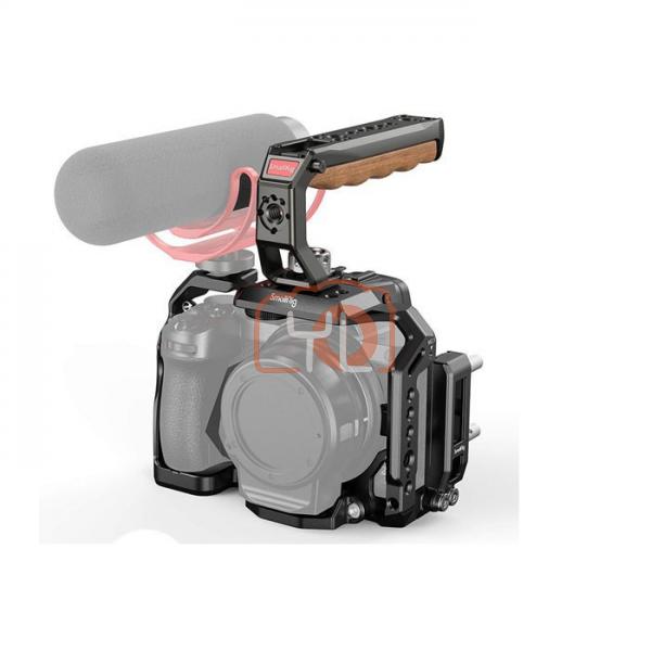 SmallRig Top Handle Kit for Nikon Z5/Z6/Z7 Camera NZ0004