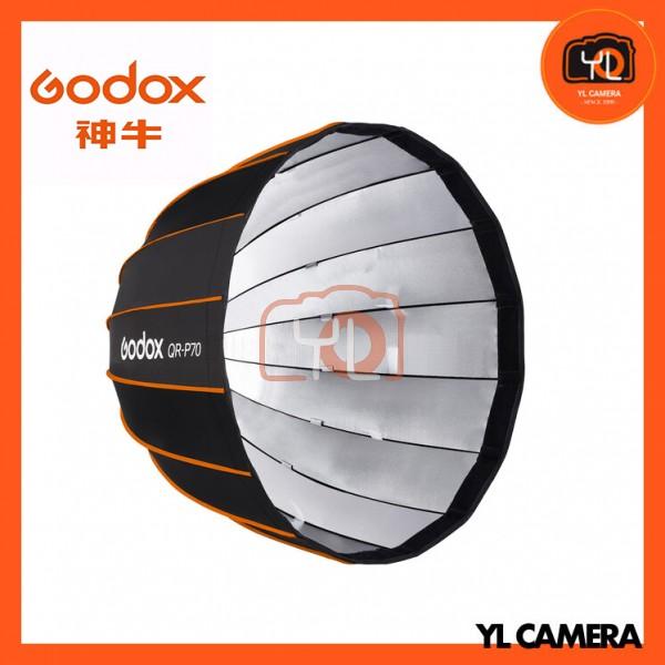 Godox QR-P70 Parabolic Softbox