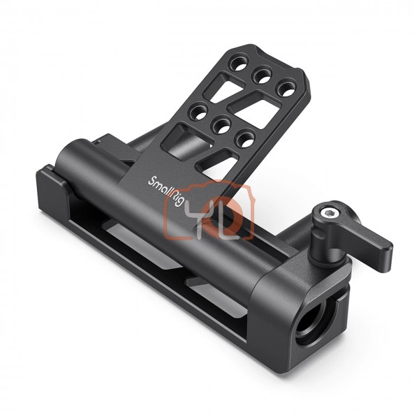 SmallRig MD2802 Dual 15mm Rod Battery Hinge