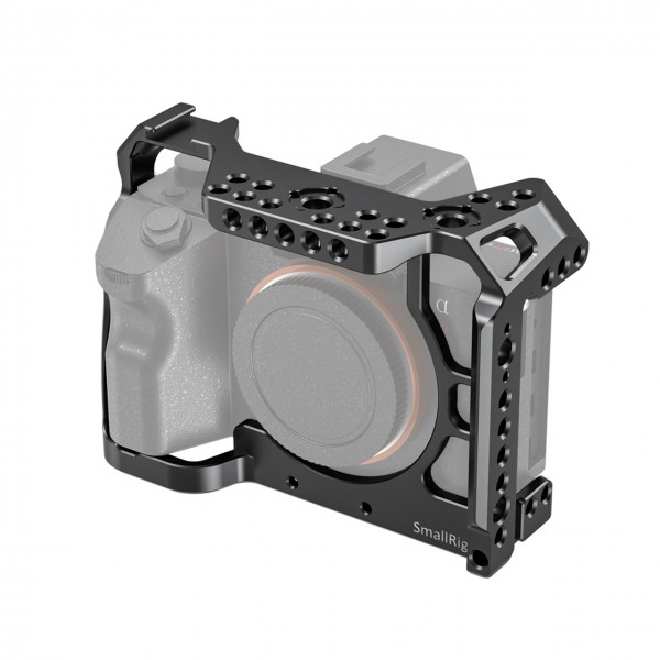 SmallRig CCS2416 Cage for Sony A7R IV