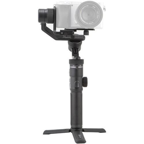 (Per-Oder) FeiyuTech G6 Max 3-Axis Handheld Gimbal Stabilizer 3-in-1