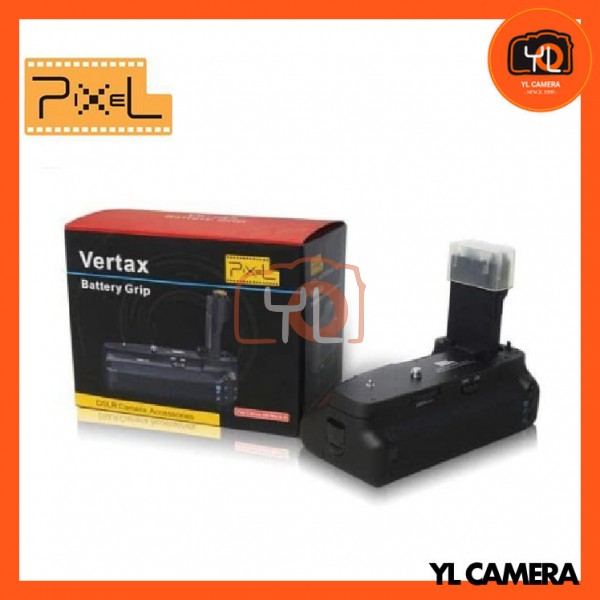 Pixel D14 Vertax Battery Grip Fro Nikon D600/D610 Camera