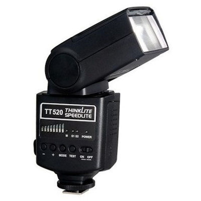 Godox TT520 II Flash (Universal)