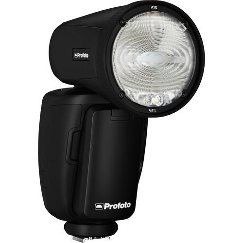 Profoto A1X AirTTL-F Remote and On-Camera Flash (Fujifilm) 901207