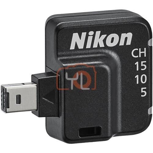 Nikon WR-R11b Remote Controller