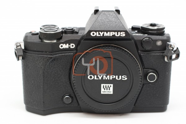 [USED-PUDU] OLYMPUS E-M5 Mark II (Black) 90%LIKE NEW CONDITION SN:BHEA24397