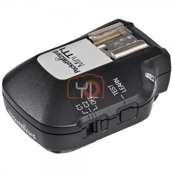 PocketWizard FlexTT1 TTL-Transmitter (Canon)