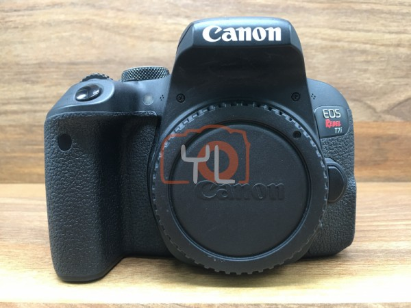 [USED @ YL LOW YAT]-Canon EOS 800D/Rebel T7i Camera Body [ shutter count 15314 ],90% Condition Like New,S/N:162031004169